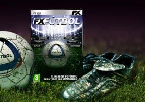 Principal FX Fútbol