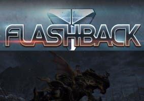 Flashback y Final Fantasy XIV ARR