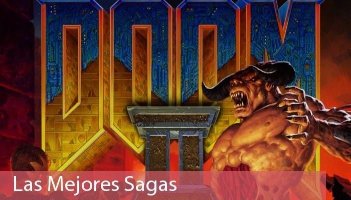 Mejores Sagas Doom II