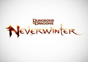 Logo de Neverwinter en el E3 de 2012