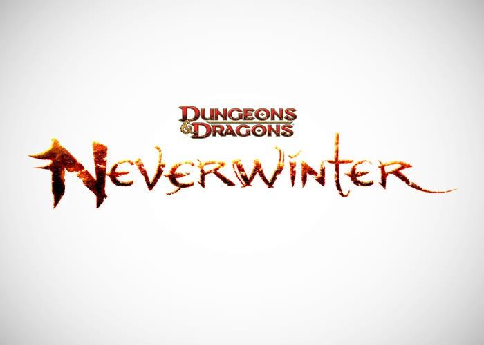 Logo de Neverwinter en el E3 de 2012
