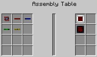 Puerta de diamante en Buildcraft