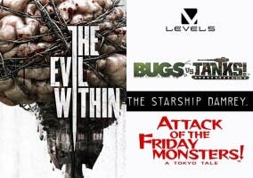 The Evil Within y Guild 02