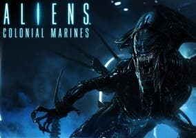 Aliens Marines Coloniales Frontal