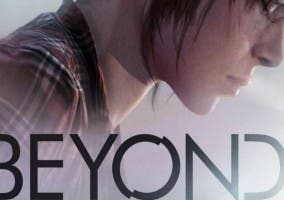 portada beyond two souls