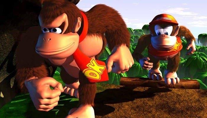 Versión remasterizada para 3DS