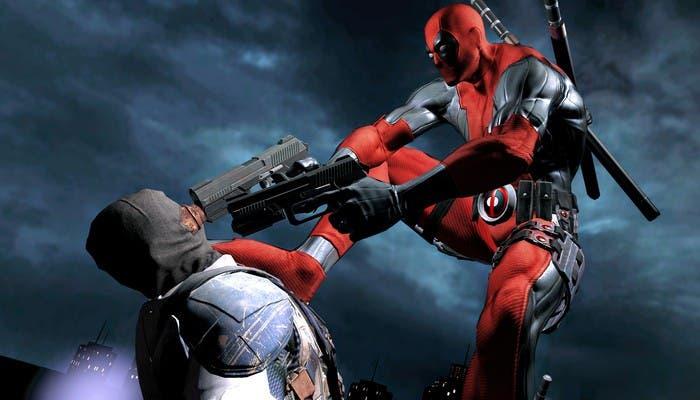 Última incorporación de Marvel a los videojuegos