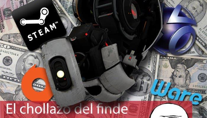 portada chollazo del finde GlaDos