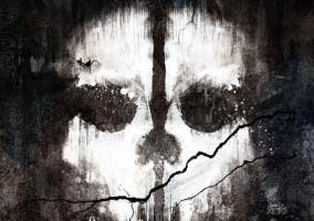 Call of Duty Ghosts Frontal