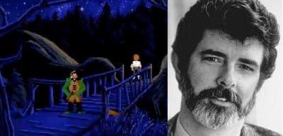 George Lucas troll