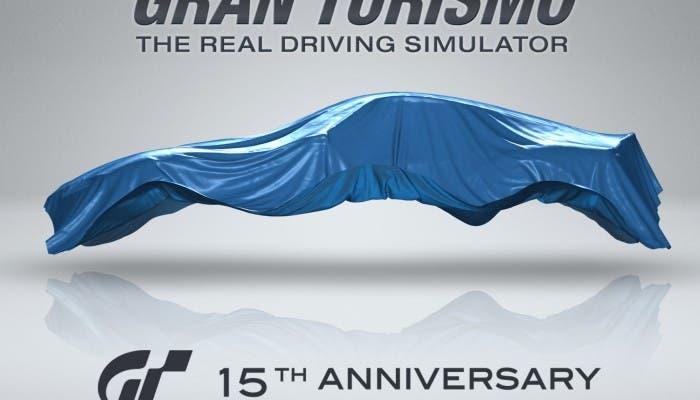 Gran Turismo 15 aniversario