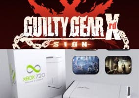 Guilty Gear Xrd -SIGN- y MS promete exclusivas
