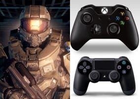Halo Bootcamp y PS4 más poderosa que X1