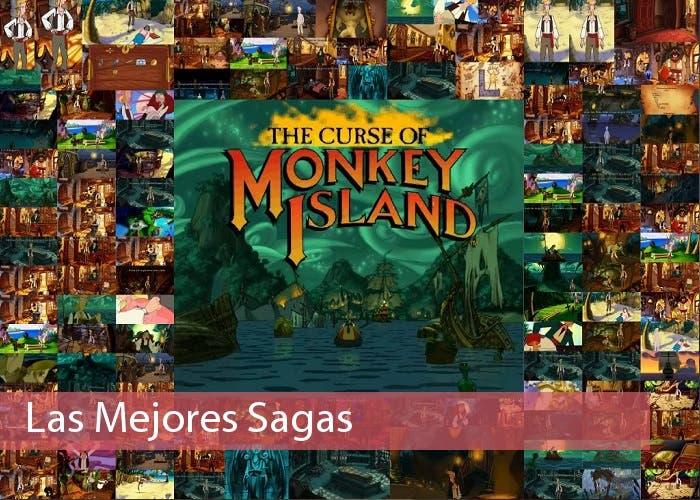 Mejores Sagas Monkey Island V