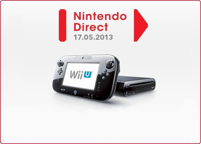 Nintendo Direct 17 de mayo