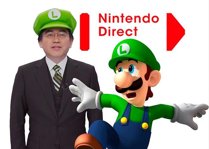 Nintendo Direct 1