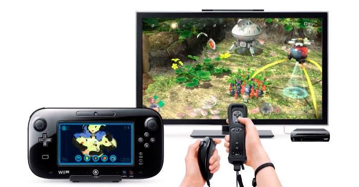 Nintendo Direct Wii U, el Pikmin 3 se podrá controlar con los mandos de Wii