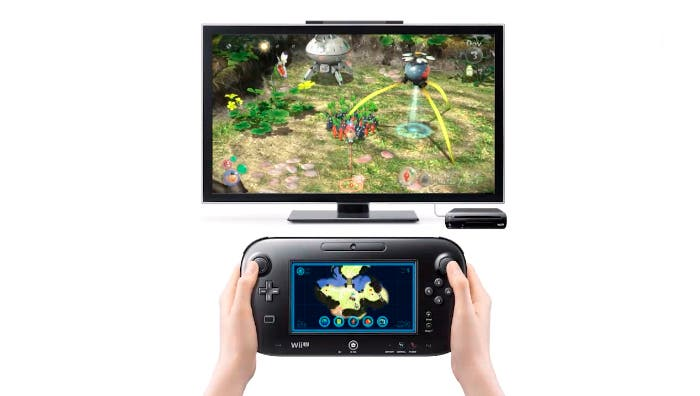 Nintendo Direct Wii U, Pikmin permitirá varios tipos de controles