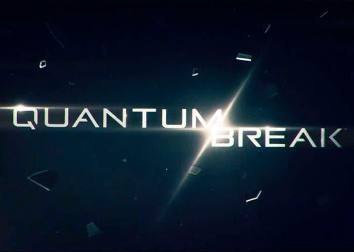Quantum Break exclusivo Remedy para Xbox One