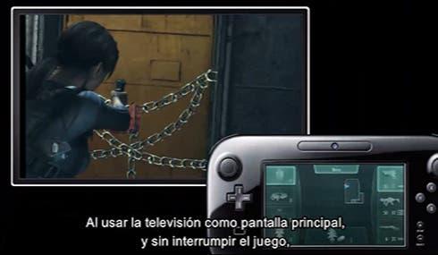 Resident Evil  Captura