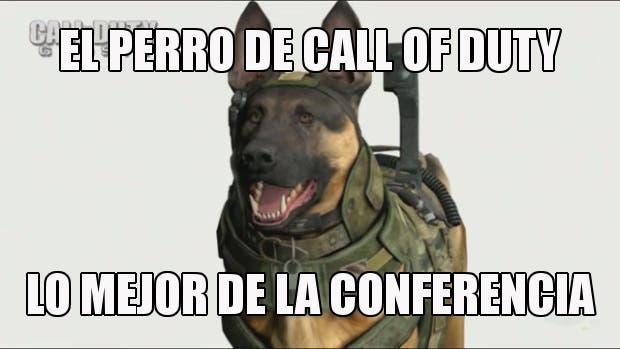 Xbox One conferencia (2)