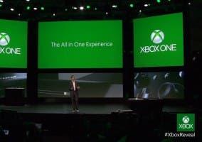 Xbox One presentacion