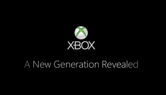Presentación en directo de la nueva Xbox