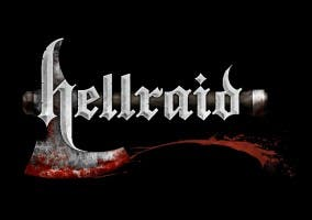 Wallpaper hellraid 2.0