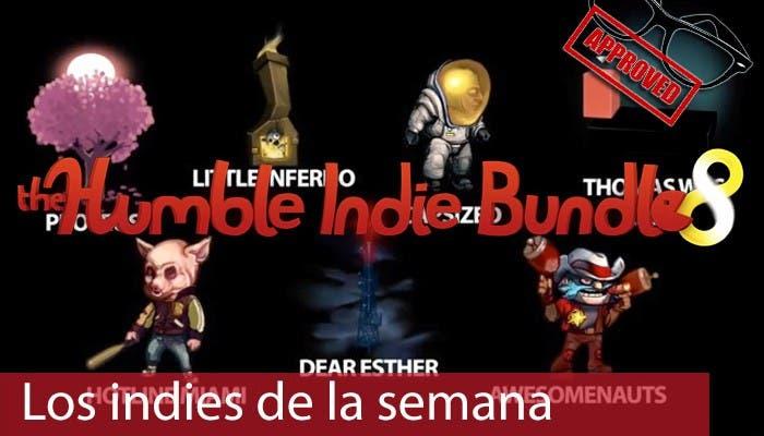 los indies de la semana especial humble bundle