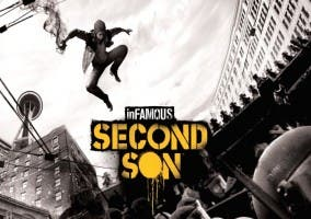 Wallpaper de infamous second son