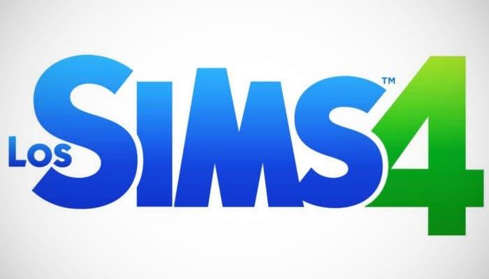 Cartel de Los Sims 4