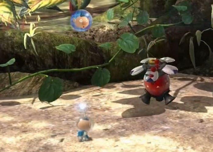 Nintendo Direct Wii U Pikmin