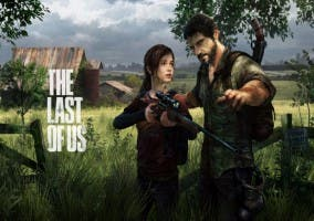 wallpaper de the last of us