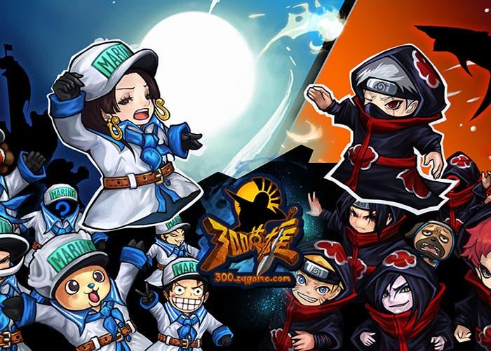 300 Heroes El Clon Chino De League Of Legends