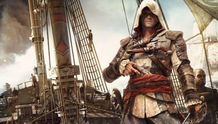 Protagonista de Assassin's Creed Black Flag