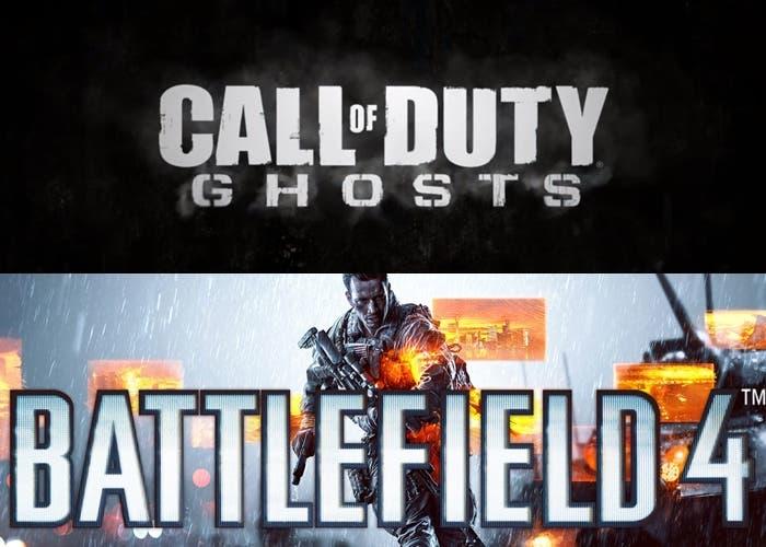 Imagen de los dos juegos