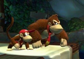 Donkey Kong Country en Wii U