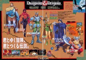 Dungeons & Dragons- Chronicles of Mystara