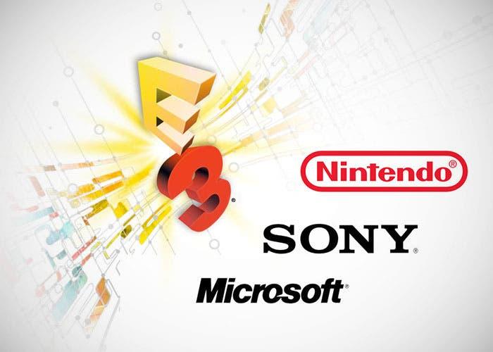 Logos de las compañías