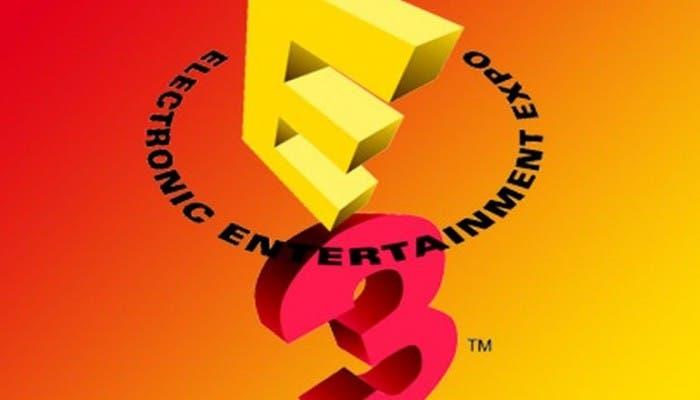 Logo del E3