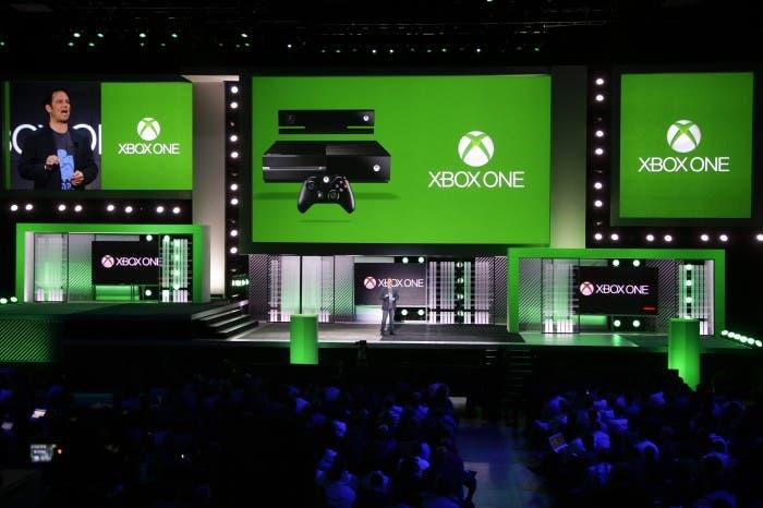 Escenario de Microsoft