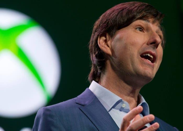 Microsoft Don Mattrick