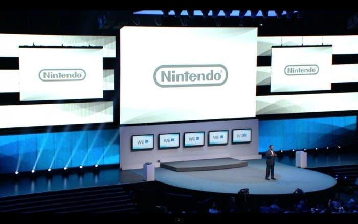 Escenario de Nintendo