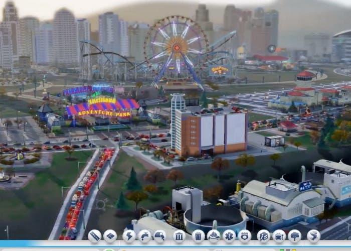 Imagen del DLC