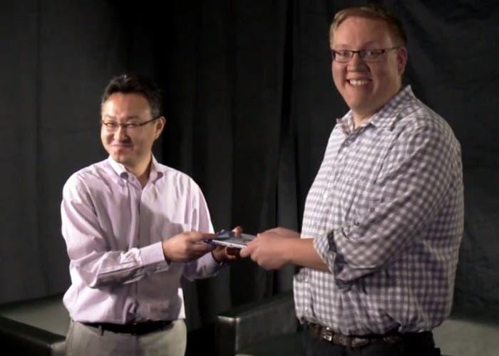 Sony anuncia no DRM