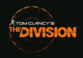 Logo Tom Clancy´s The Division