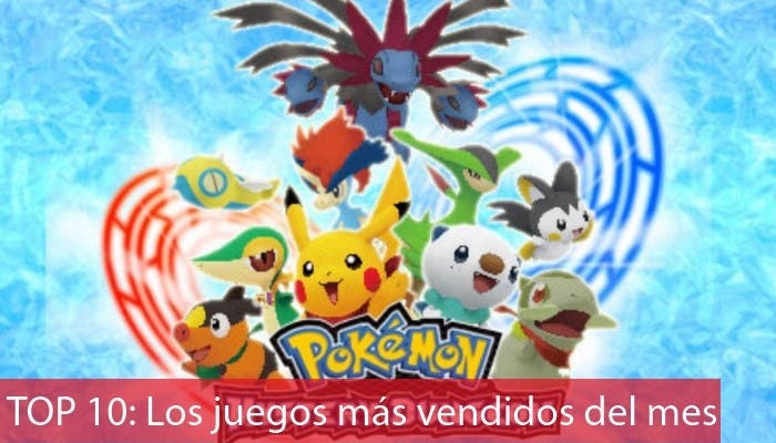 Top 10 mayo Pokemon Mystery Dungeon