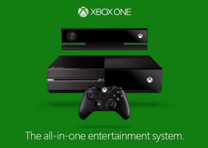 Xbox One y accesorios