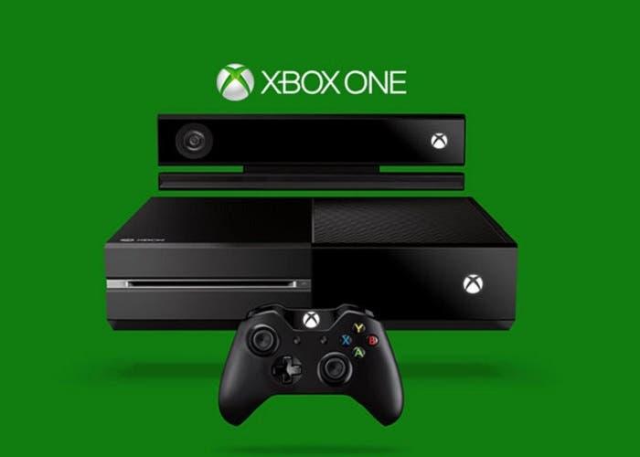 Xbox One precio
