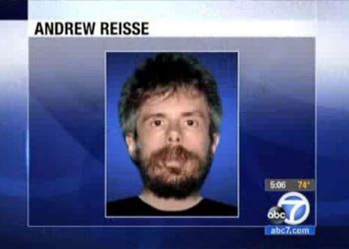 Andrew Reisse 1